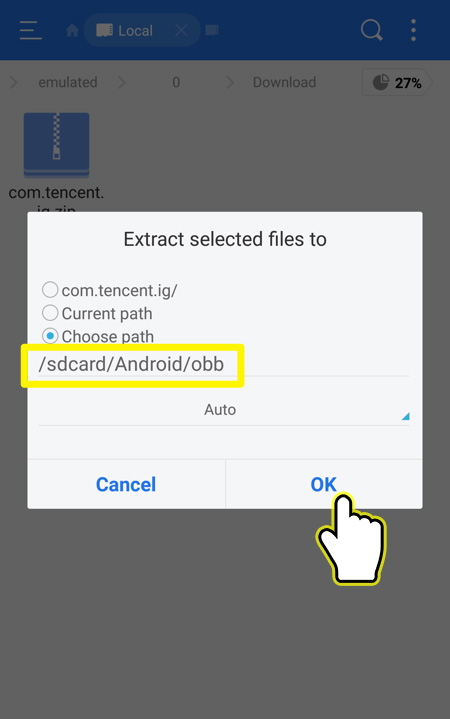 🏷️ Obb file extractor for android download | [APK+OBB