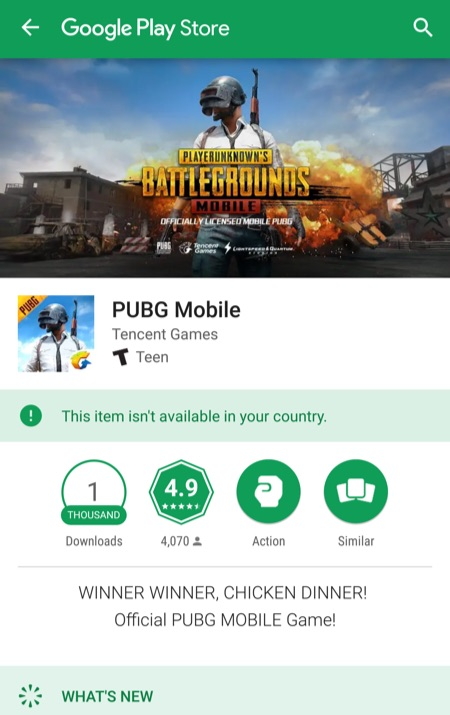 Tutorial: How-to Install PUBG Mobile (English Version) to