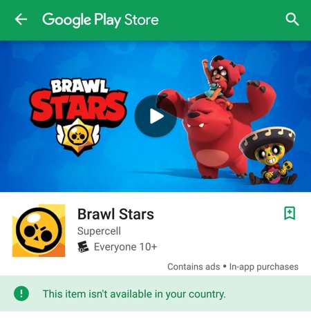 Tutorial: How-to Download Brawl Stars in the US (or Any Country) for