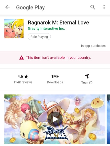 Tutorial: How-to Download Ragnarok M: Eternal Love to Android in Any